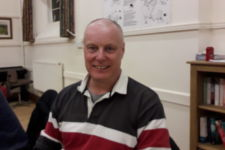 Mr A Richards (Andy), Councillor