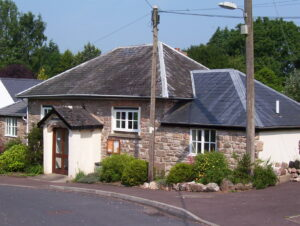 Staunton Village Hall